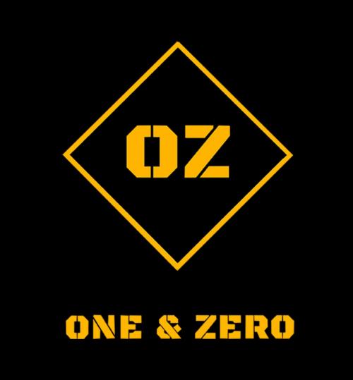 Company Logo For One & Zero  The Marketing Trend'