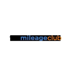 Company Logo For The Mileage Club'
