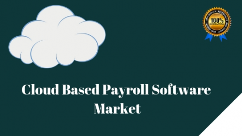 Cloud Based Payroll Software Market'