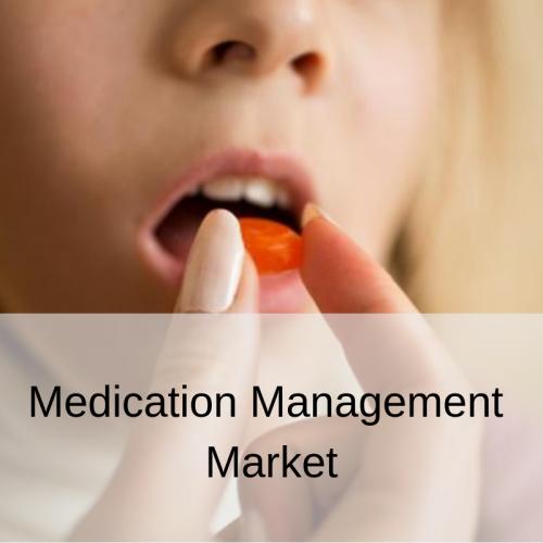 Medication Management Market'