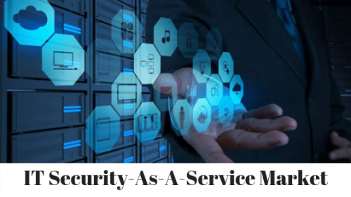 IT Security-As-A-Service'