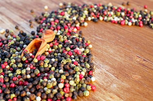 Wholesale Spices, Grupo Canela'