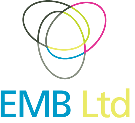 Logo for EMB Ltd'