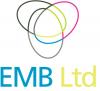 Logo for EMB Ltd'