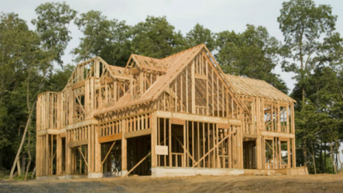 New Construction Home'