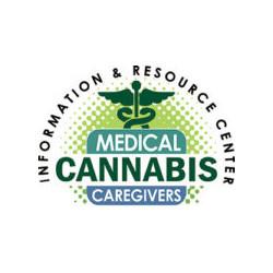 Company Logo For Medical Cannabis Caregivers'