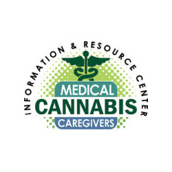 Company Logo For Medical Cannabis Caregivers'