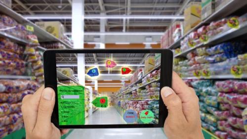 Smart Retail SystemsMarket Report'