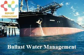 Ballast Water Management Market'