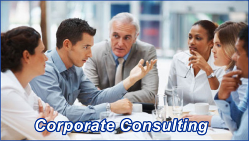 Corporate Consulting Market'