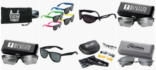 Promotional Sunglasses by Promo Direct'