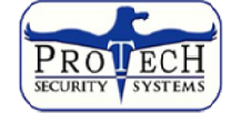 Company Logo For Protech Security Systems'