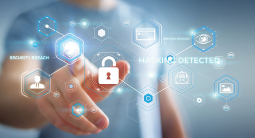 Cyber Security in Healthcare'
