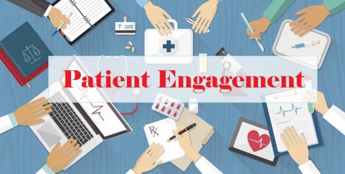 Patient Engagement Market'