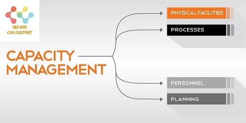 Capacity Management'