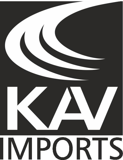 Company Logo For KAV Imports'