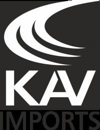 KAV Imports Logo
