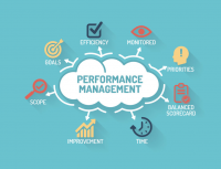 Performance Management Systems Market