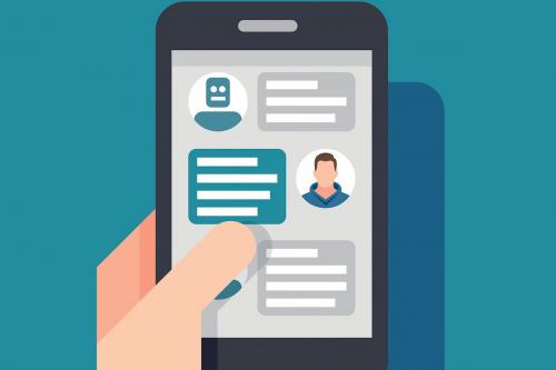 Healthcare Chatbots'