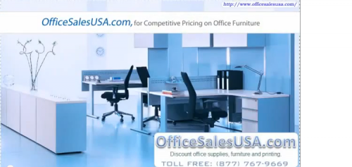 Competitive Office Furniture'