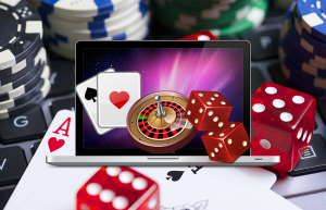 Online Gambling Market Technological Aggrandizement and Cont'