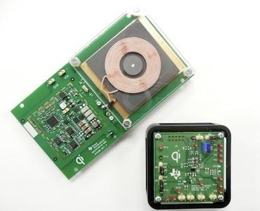 Wireless Charging Ics Market'