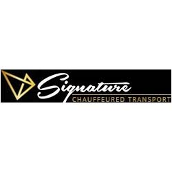 Company Logo For Signature Limos'
