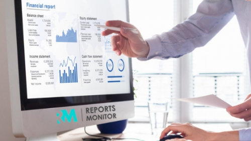 Cloud Analytics Market'