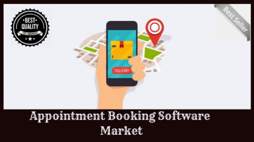 Appointment Booking Software Market'