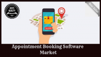 Appointment Booking Software Market