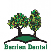 Berrien Dental Logo
