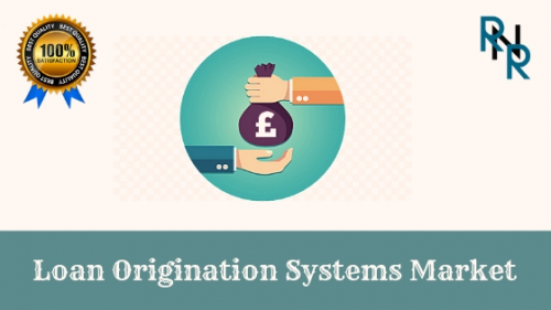 Loan Origination Systems Market'