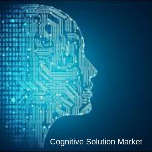 Cognitive Solution Market'