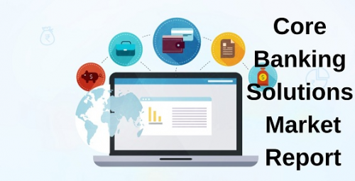 Core Banking Solutions Market'