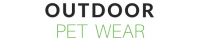 OutdoorPetwearShop.com Logo