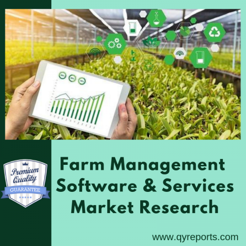Farm Management Software & Services Market'