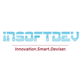 Company Logo For INSOFTDEV'
