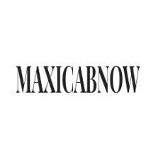 Company Logo For MaxiCabNow'