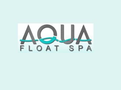 Company Logo For AQUA Float Spa'