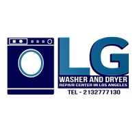 Aj`s LG Washer And Dryer Repair Pro Logo
