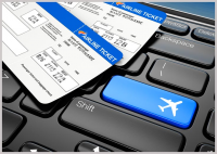 Online Airline Booking Market
