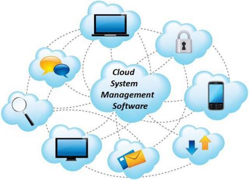 Cloud System Management Software'