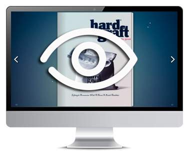 brochure program for Mac'