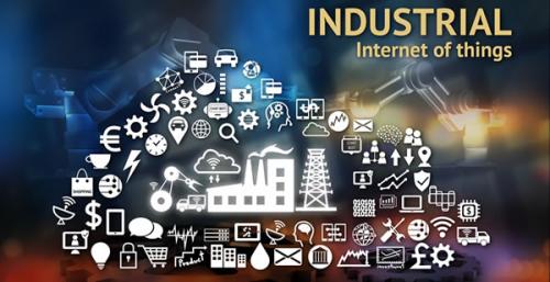 Industrial Internet of Things IIoT'