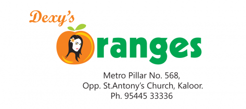 Company Logo For Oranges Boutique'