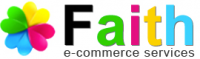 Faith Ecommerce Services Logo