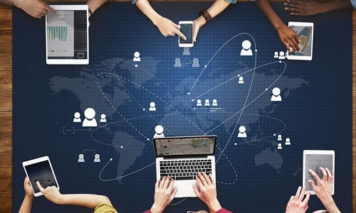 Communication Management Software'