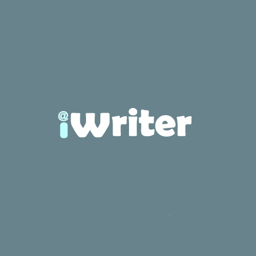 Company Logo For iWriter'