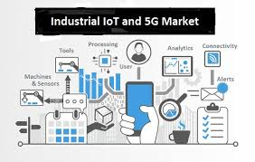 Industrial IoT And 5G Market'