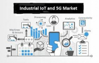 Industrial IoT And 5G Market